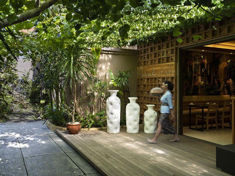 Lasanti Villas & Spa Bali