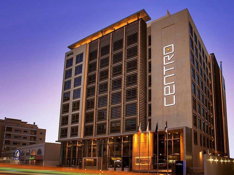Centro Capital Doha by Rotana