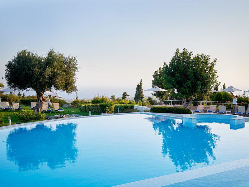 Village Heights Golf Resort