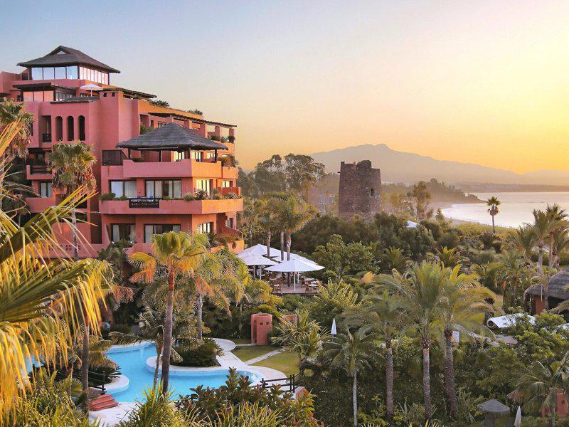 Kempinski Hotel Bahia Marbella Estepona