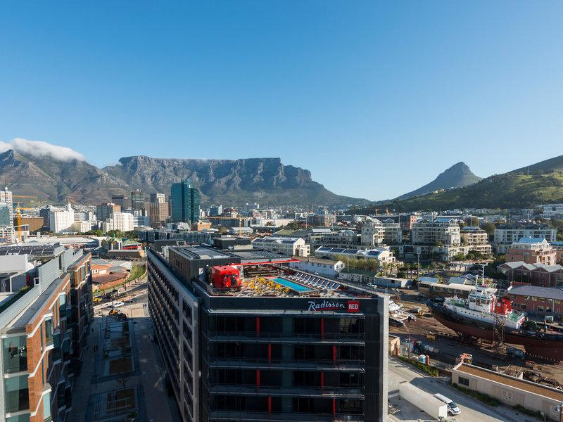 Radisson RED Cape Town