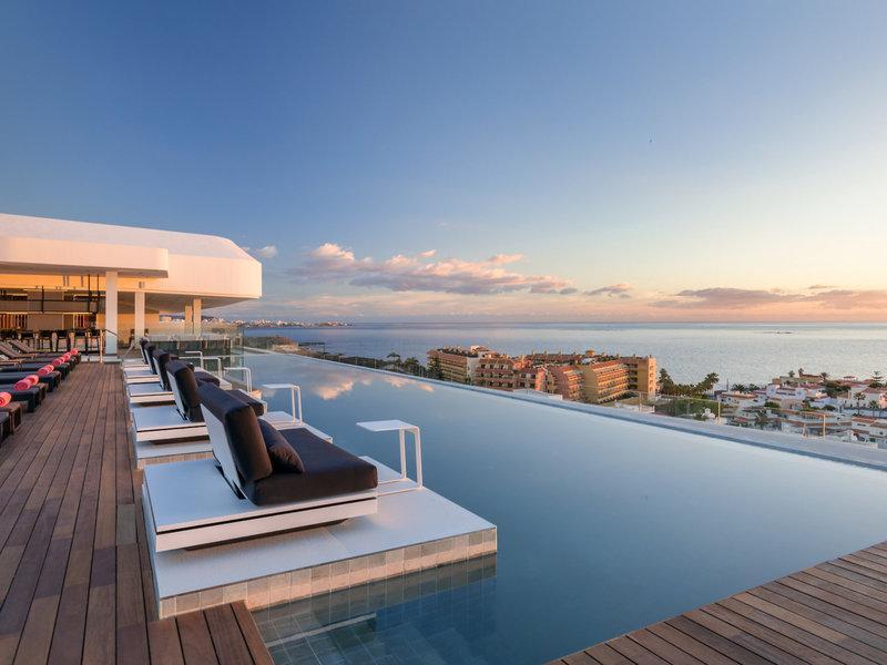 Royal Hideaway Corales Beach - Erwachsenenhotel