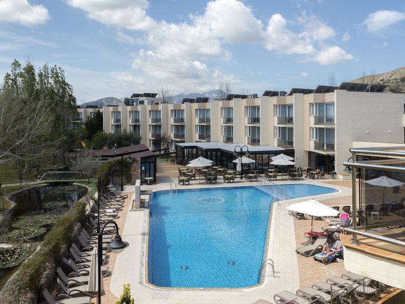 Aparthotel Duva Convention Center & SPA