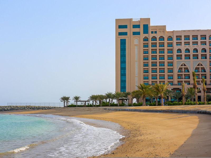 Blue Diamond Alsalam Resort demnächst Al Bahar Hotel & Resort