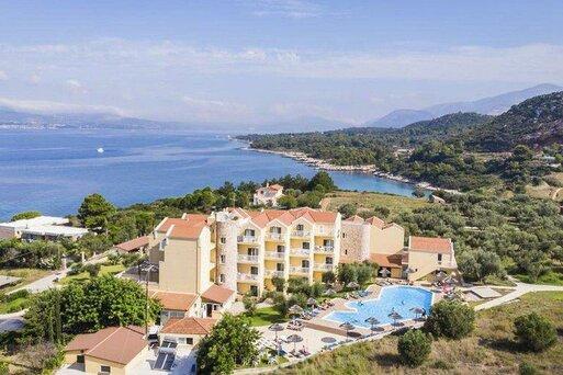 Hotel Lasssi