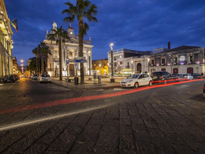 Sicilia Etna Mare