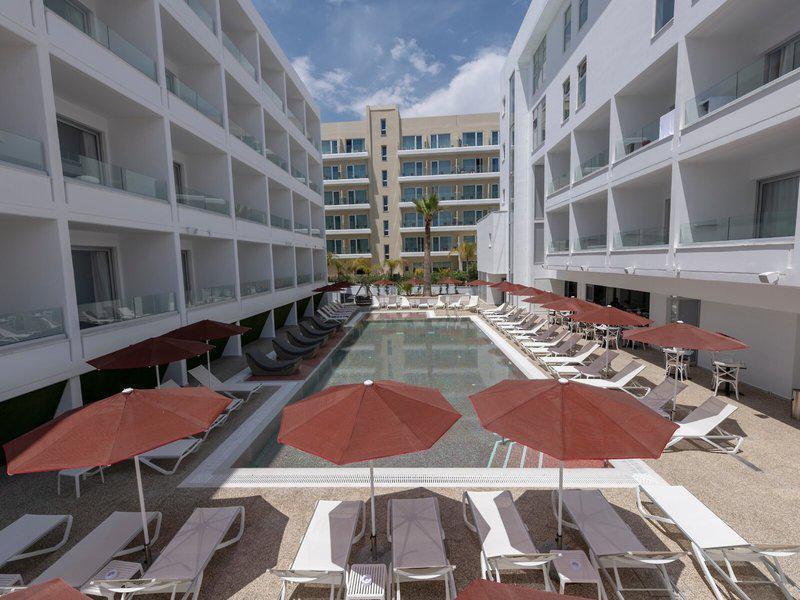 Kokkinos Hotels Apartments