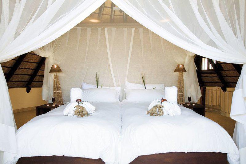 Namibia Wildlife Resorts - Okaukuejo Camp