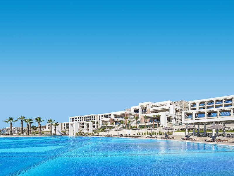 Mayia Exclusive Resort & Spa - Erwachsenenhotel