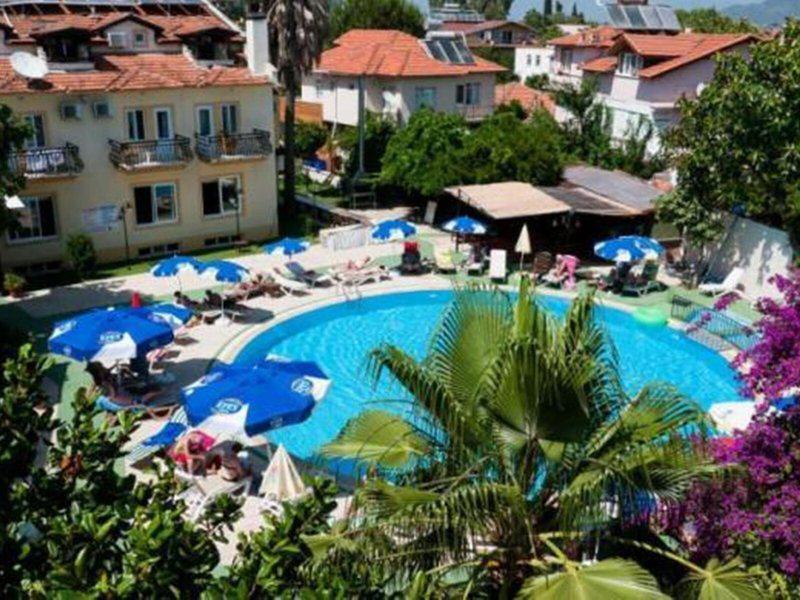 Metin Hotel & Apartments