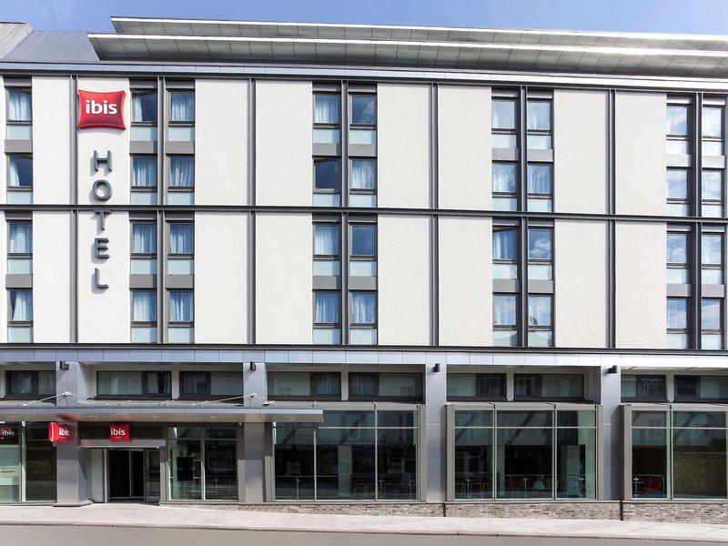 ibis Brighton City Centre - Station Hotel