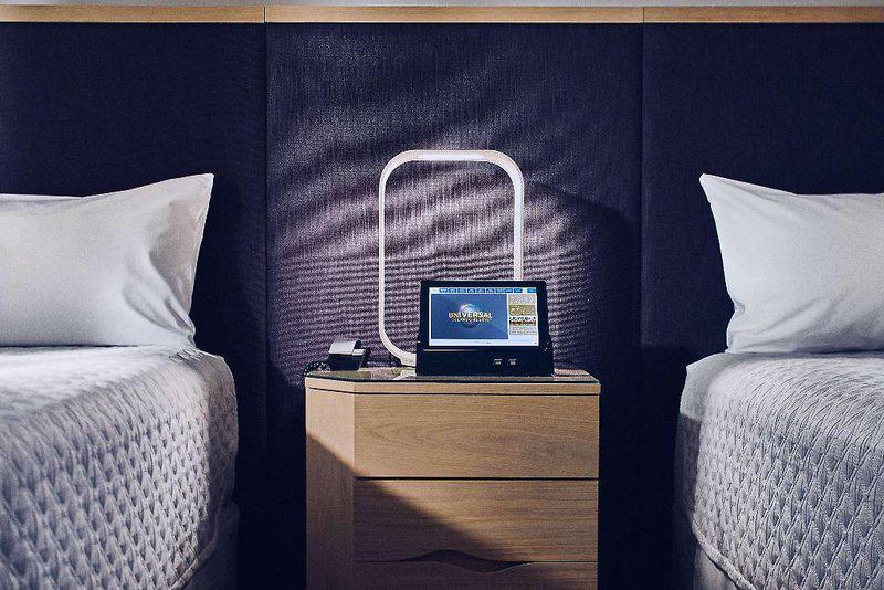 Universal´s Aventura Hotel