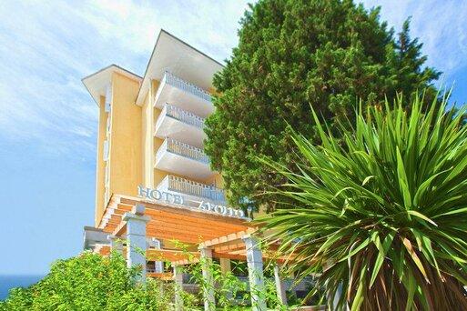 Hotel Apollo - LifeClass Hotels & Spa