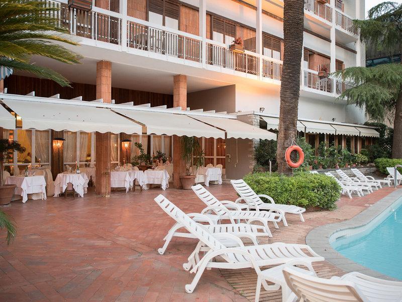 Grand Hotel Tamerici & Principe