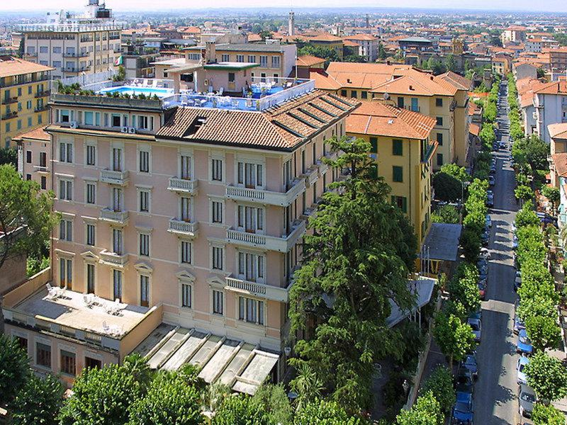 Montecatini Palace