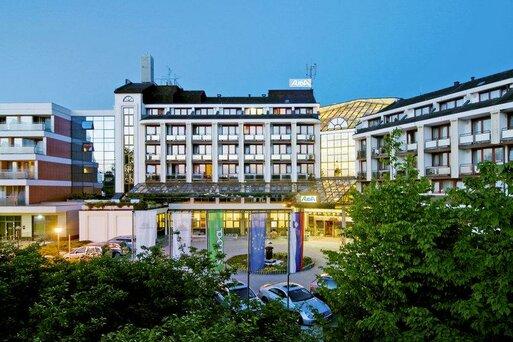 Terme 3000 - Hotel Ajda