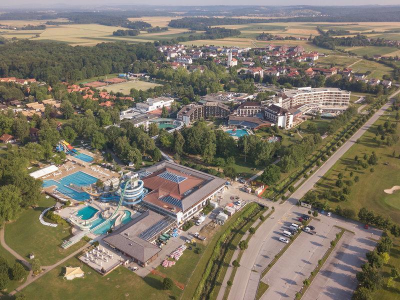 Terme 3000 - Hotel Termal