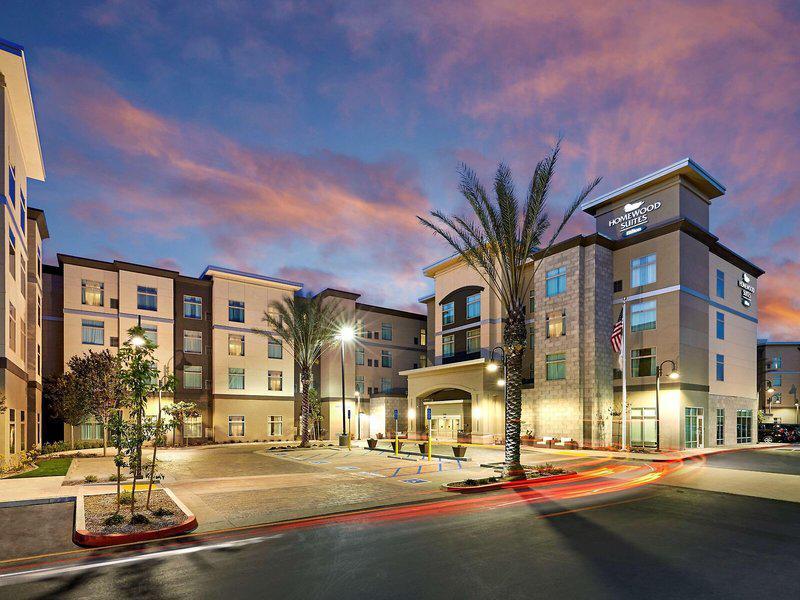 Homewood Suites by Hilton Redondo Beach