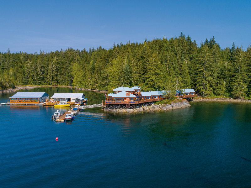 Farewell Harbour Lodge