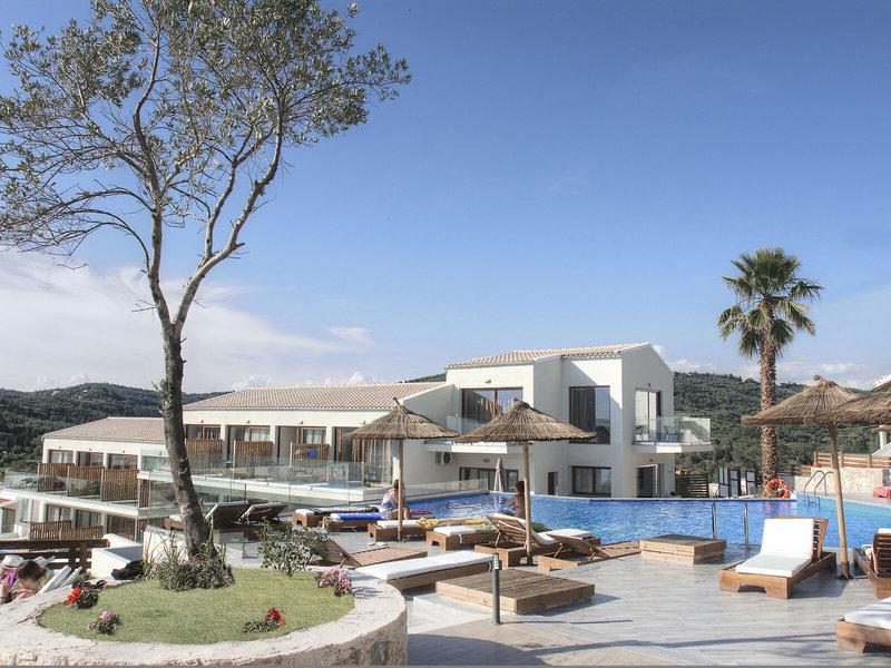 Porto Demo Boutique Hotel - Erwachsenenhotel