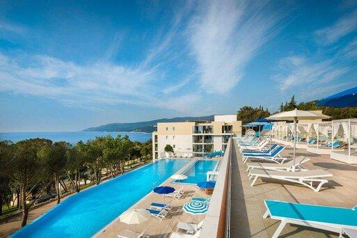 Valamar Collection Girandella Resort - Maro Suites