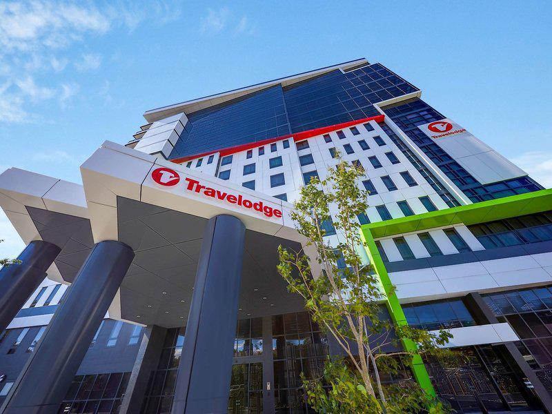 Travelodge Sydney Airport