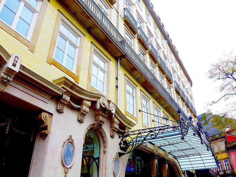 Pestana Porto - A Brasileira