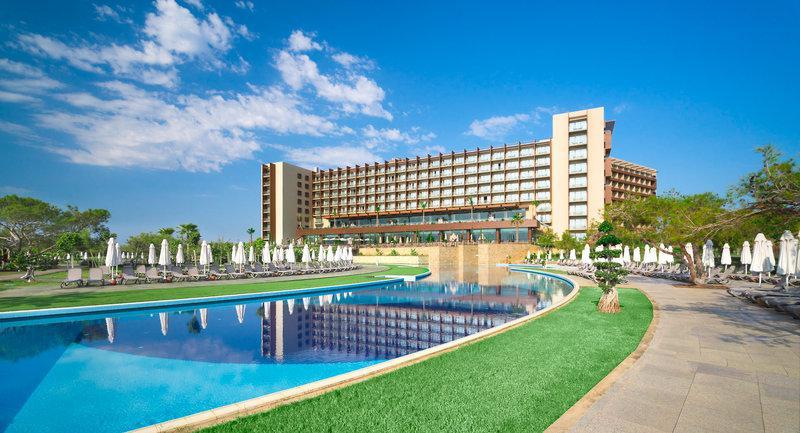 Concorde Luxury Resort & Casino