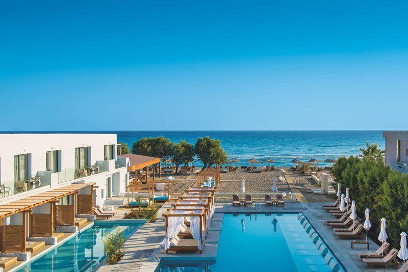 Enorme Lifestyle Beach - Erwachsenenhotel