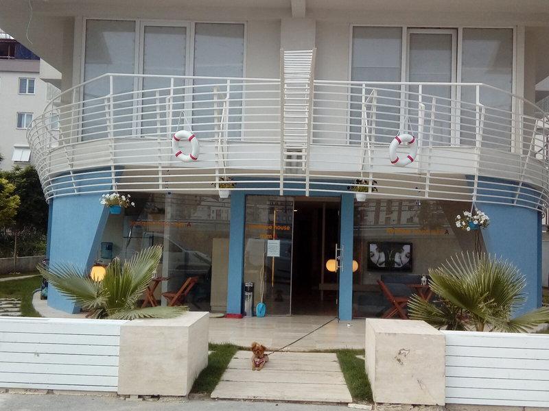 Boutique House Mim A