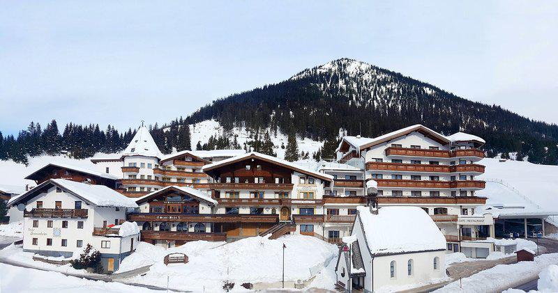 Hotel Thaneller