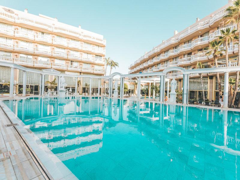 Mare Nostrum Resort - Hotel Cleopatra Palace