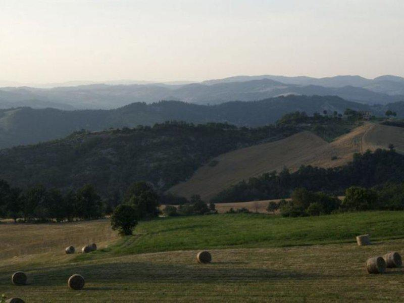 Abbazia San Faustino Residenza d´Epoca