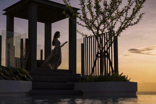 X2 Vibe Pattaya Seaphere Residence