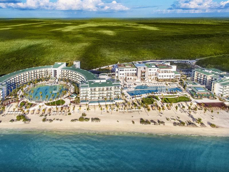 Haven Riviera Cancun Resort & Spa