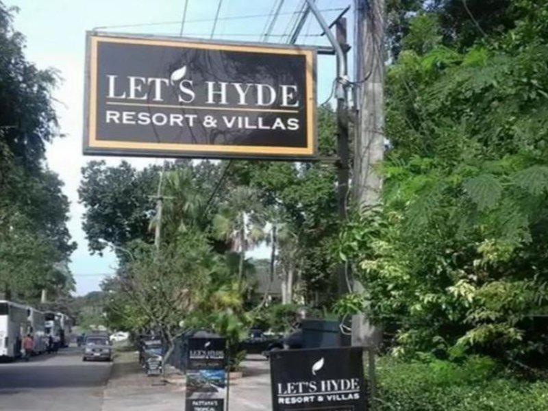 Lets Hyde Resort & Villas