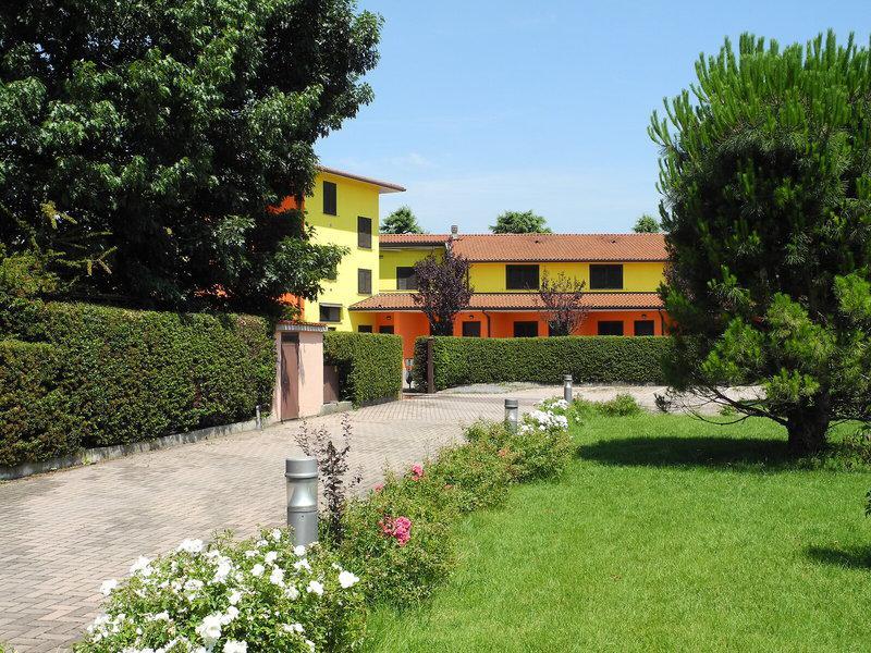 Hotel Motel Sirio
