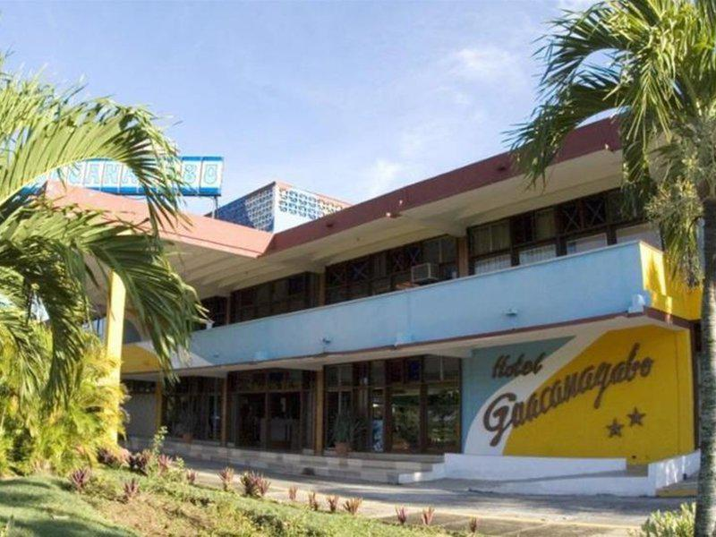 Hotel Islazul Guacanayabo