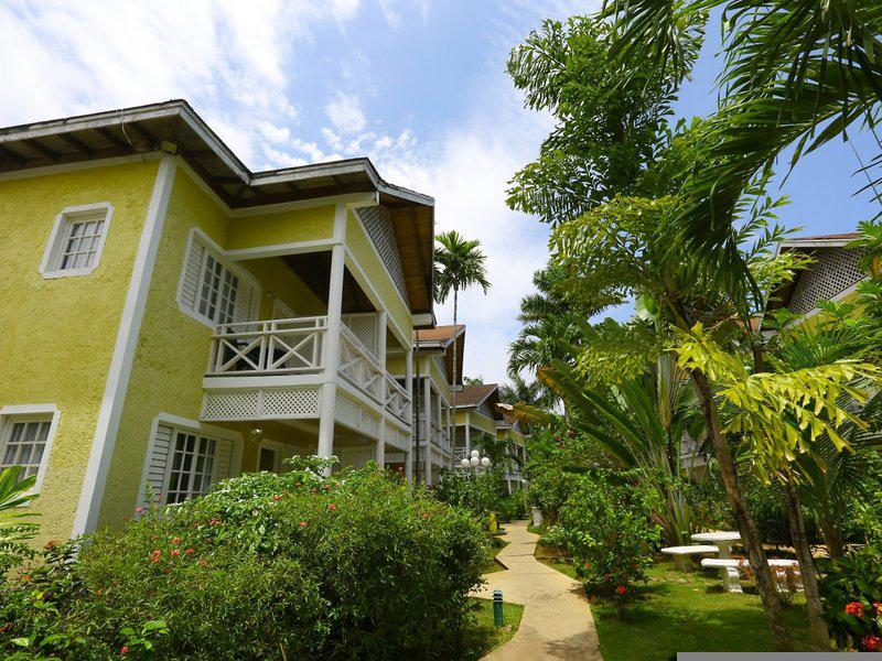 Merril´s Beach Resort II