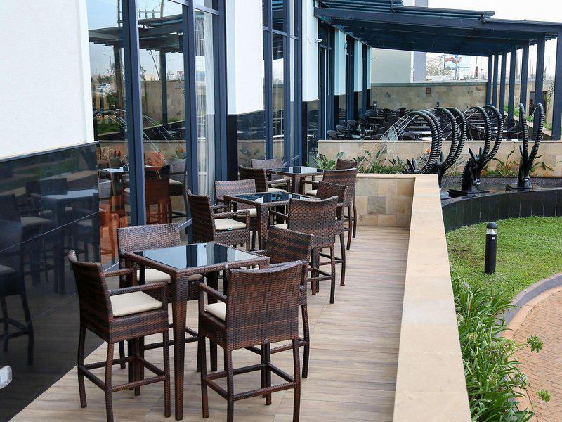 Hilton Garden Inn Nairobi Airport