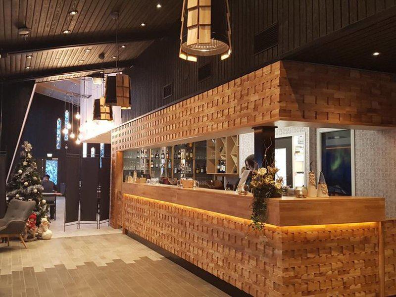 Santa´s Igloos Arctic Circle