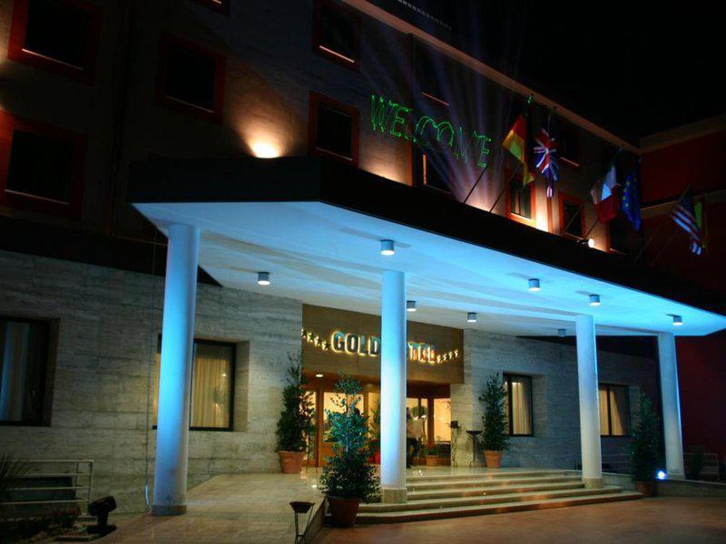 Gold Hotel & Spa