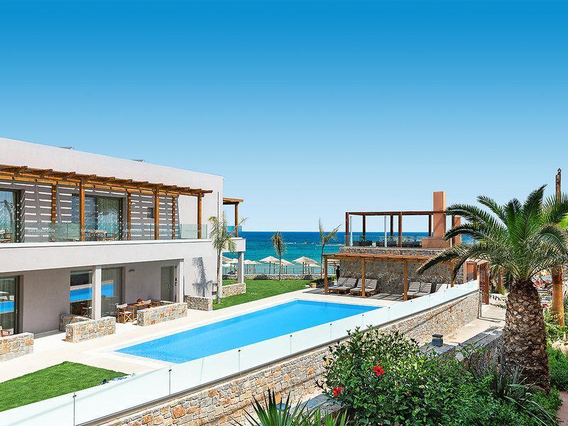 High Beach White - Erwachsenenhotel
