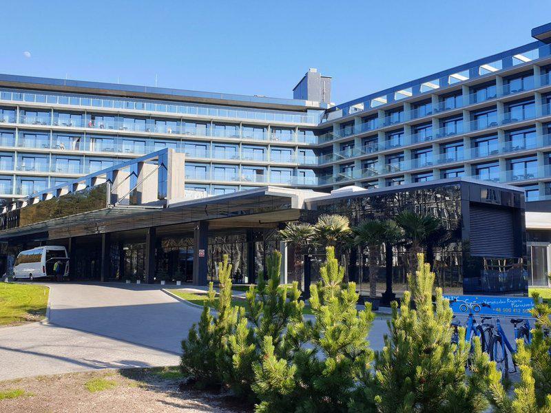 Hamilton Conference Hotel, Spa & Wellness