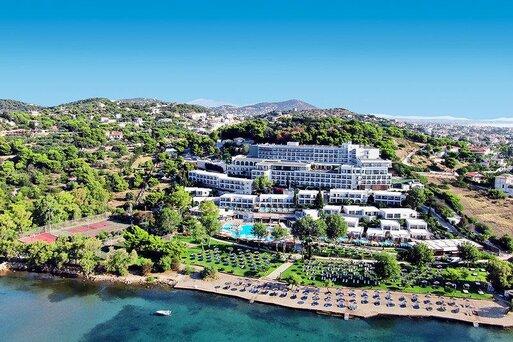 Hotel Dolce Attica Riviera