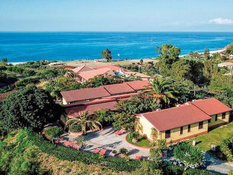 New Paradise Residence Hotel