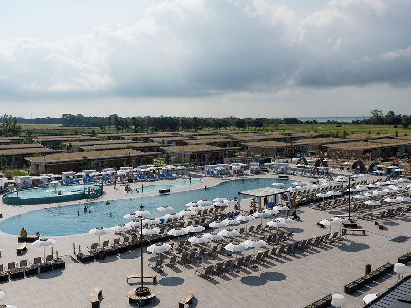 Lino Delle Fate - Eco Village Resort