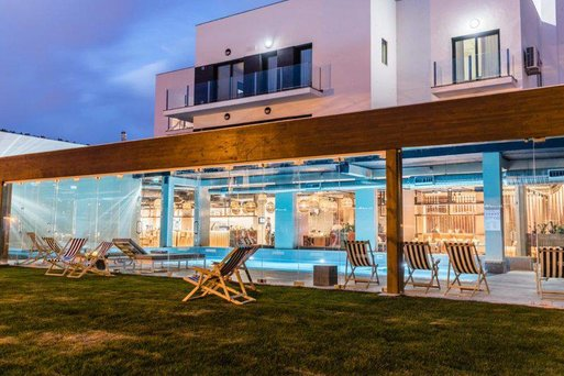You and the Sea Ericeira Hotel & Apartment