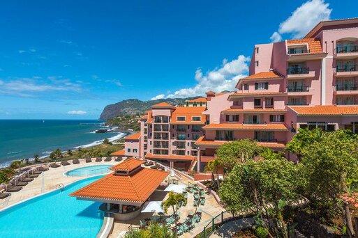 Pestana Royal Premium Ocean & Spa Resort
