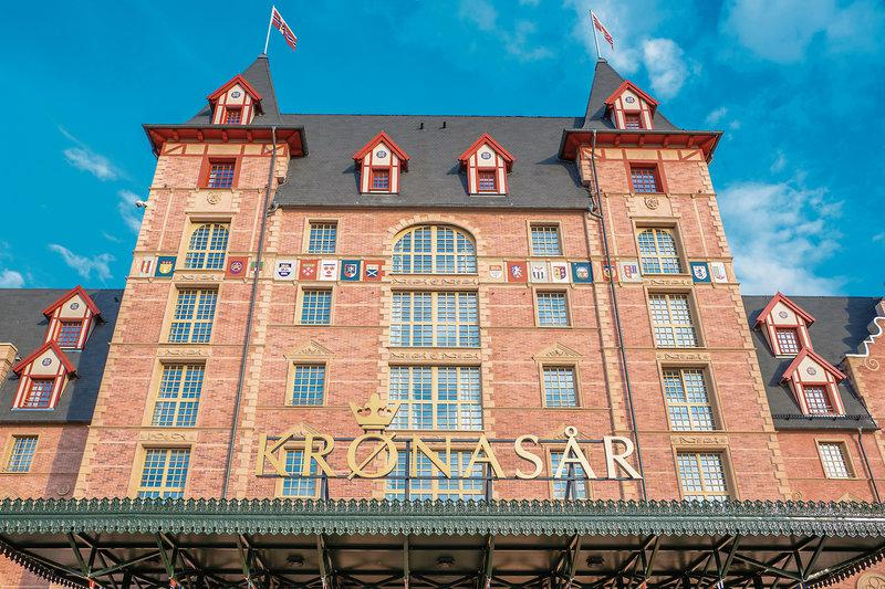 Hotel Kronasar - The Museum Hotel